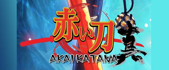 Akai Katana