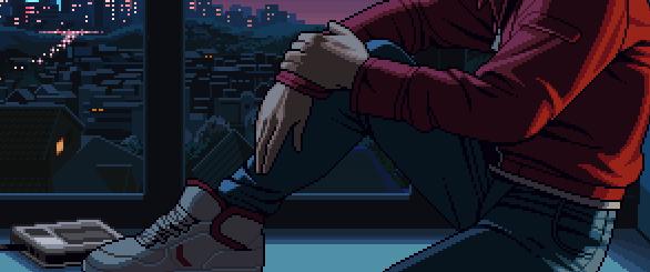 198X - druga część grafiki